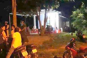 Quảng Trị: Điều tra nguyên nhân tử vong bất thường của một nam thanh niên