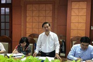 Quảng Nam sẵn sàng cho Lễ Phát động Tháng hành động về ATVSLĐ Quốc gia