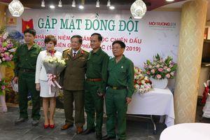 CCB Nhà văn Đặng Vương Hưng đề xuất: Nên có Huy hiệu 'Chiến sĩ Bảo vệ Biên giới'