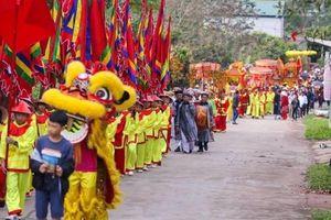 Quảng Ninh: Khôi phục lễ hội Thái Miếu nhà Trần tại Đông Triều