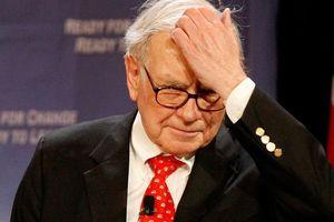 Cổ phiếu Kraft Heinz, 'cơn ác mộng' của nhà đầu tư huyền thoại Warren Buffett