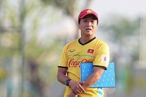 Chính thức: Trợ lý HLV Park Hang Seo sẽ dẫn dắt U22 Việt Nam dự SEA Games 30