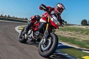 Ducati Hypermotard 950 2019 chuẩn bị cập bến Việt Nam, giá từ 460 triệu VNĐ