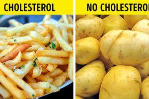 Ăn khoai tây mỗi ngày, nhận về những lợi ích kỳ diệu