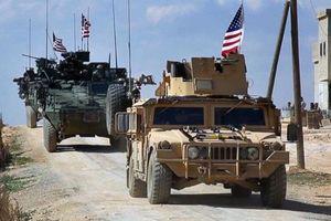 Mỹ tái khẳng định duy trì lượng nhỏ binh sĩ tại Syria để tiêu diệt IS