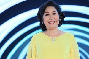 Nghệ sĩ Hồng Vân thú nhận 'mê' Chánh Tín vì đẹp trai tại Ký ức vui vẻ