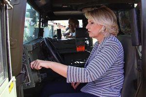 Chân dung các nữ Bộ trưởng Quốc phòng trên thế giới