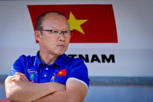 Người đại diện giải thích lý do HLV Park Hang-seo không dự SEA Games