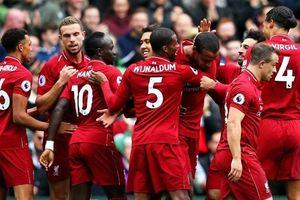 Man Utd vs Liverpool: 3 điểm của mùa giải
