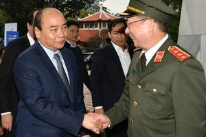 Thủ tướng thị sát việc chuẩn bị cho Thượng đỉnh Mỹ-Triều