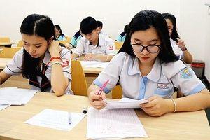 Kỳ thi đánh giá năng lực của ĐH Quốc gia TPHCM