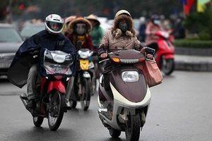 Nhiệt độ Hà Nội còn 16°C, miền Nam nắng nóng cục bộ