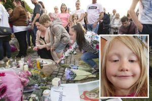 Thiếu niên 16 tuổi bắt cóc, hãm hiếp rồi giết hại bé gái 6 tuổi