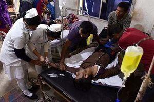 84 người thiệt mạng, hơn 200 người nhập viện do uống phải rượu độc tại Ấn Độ