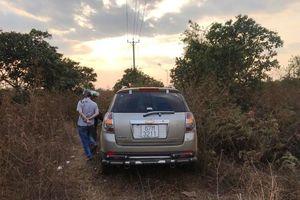 Vụ tai nạn 3 người trong một gia đình tử vong: Tài xế ôtô dương tính với morphine