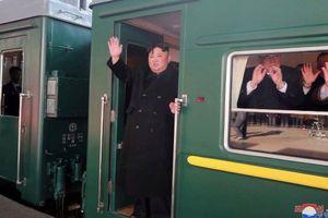 Triều Tiên lần đầu xác nhận ông Kim Jong Un gặp ông Trump