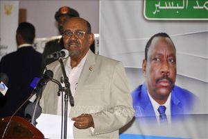 Tổng thống Sudan bổ nhiệm Thủ tướng mới