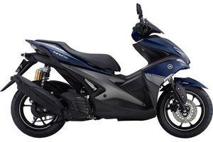 Ngắm Yamaha NVX 155 giá hơn 46 triệu tại Việt Nam