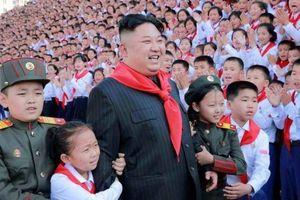 Báo HQ: Chủ tịch Triều Tiên muốn phi hạt nhân vì con cái mình