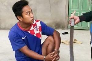 Vụ bác sĩ Chiêm Quốc Thái bị truy sát giữa phố: Nghi can vừa bị bắt thêm khai gì?