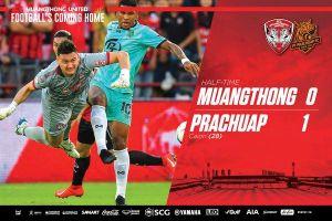 Đặng Văn Lâm suýt 'choảng nhau' trong trận ra mắt Thai League
