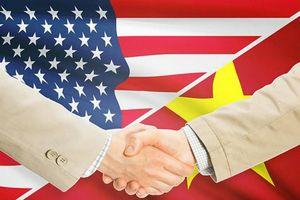 'Thương mại Việt - Mỹ sau 25 năm đã đạt được kết quả ấn tượng'