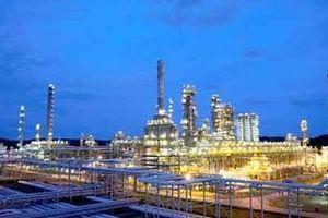 Nhà máy Lọc dầu Dung Quất đạt doanh thu tương đương 40 tỉ USD