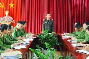 Thông tin mới nhất về vụ nữ sinh viên ship gà bị sát hại ở Điện Biên