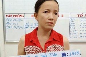 Trộn thuốc mê vào cơm hộp mời khách đi xe tại BX Miền Đông để trộm tài sản
