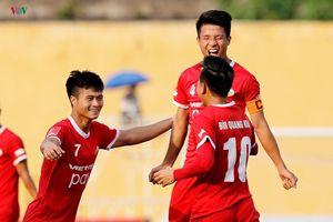 Viettel ở V-League 2019: Mối quan tâm đặc biệt của HLV Park Hang Seo?