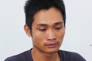 Con gái 8 tuổi nghi bị cha bóp cổ rồi ném xuống sông Hàn
