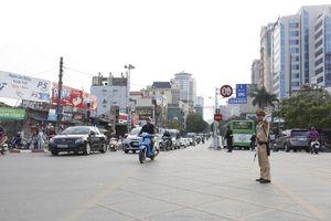Đồng bộ giải pháp bảo đảm trật tự, an toàn giao thông