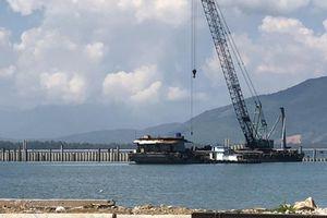 Hà Nội: Yêu cầu phát triển vật liệu phục vụ công trình biển và hải đảo