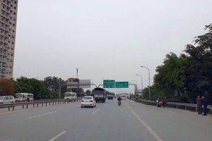 Đảm bảo thông thoáng, sạch đẹp các tuyến đường trên địa bàn huyện Gia Lâm