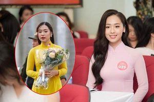 Cô gái Việt từng tặng hoa Tổng thống Trump giờ ra sao sau 2 năm?
