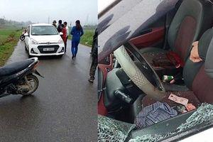 Thông tin tiếp vụ nữ tài xế taxi bị sát hại do mâu thuẫn tình cảm
