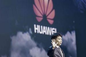 Huawei: Mỹ nhận ra đã thụt lùi so với Trung Quốc