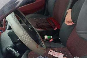 Nữ tài xế taxi bị người tình sát hại: Tình 6 năm