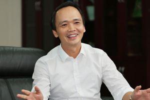Thượng đỉnh Mỹ-Triều: Ông Trịnh Văn Quyết tính mua 10 máy bay Boeing 787