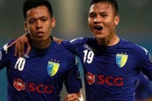 Tin tối (25.2): CLB Campuchia lớn tiếng dọa nạt Hà Nội FC