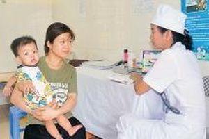 Nâng cao chất lượng y tế cơ sở