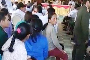 Chủ tịch xã bị cách chức được bầu chủ tịch mặt trận, dân kiên quyết phản đối
