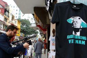 Thượng đỉnh Mỹ-Triều: 'Đãi' phóng viên quốc tế tham quan các điểm du lịch nổi tiếng