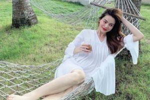 Bất ngờ nhan sắc của Hồ Ngọc Hà sau ít ngày sang Thái Lan