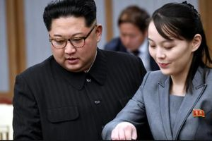Hé lộ đoàn quan chức tháp tùng ông Kim Jong-un tới Việt Nam