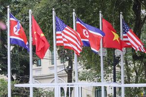Triều Tiên và Mỹ có thể tạo ra một kết quả có lợi cho cả đôi bên