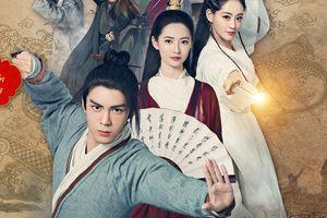 'Tân Ỷ thiên đồ long ký' phát sóng cùng lúc với thị trường Trung Quốc