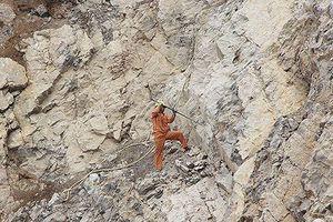 Khai thác theo cách cổ điển, nhiều mỏ đá Nghệ An tiềm ẩn tai nạn