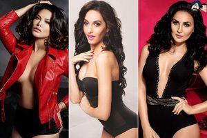 Những cô nàng mang quốc tịch nước ngoài nóng bỏng nhất Bollywood