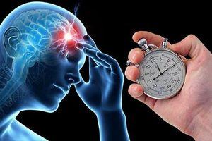 Những điều cần làm ngay khi gặp người bị tai biến mạch máu não